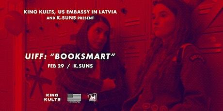 "US Independent Film Festival 2020 — ""Booksmart"" tickets"