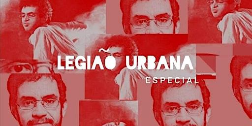 Legião Urbana  (Especial) em Bragança