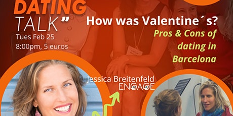 ❤️ ❤️Pros & Cons of dating in Barcelona. The Dating Talk. ❤️ tickets