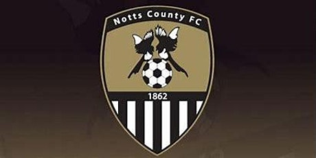 An Evening with Notts County Football Club Legends tickets