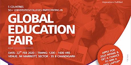 Touchstone Global Education Fair tickets