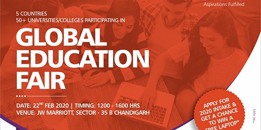 Touchstone Global Education Fair