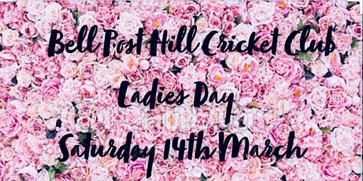 Bell Post Hill Cricket Club - Ladies Day