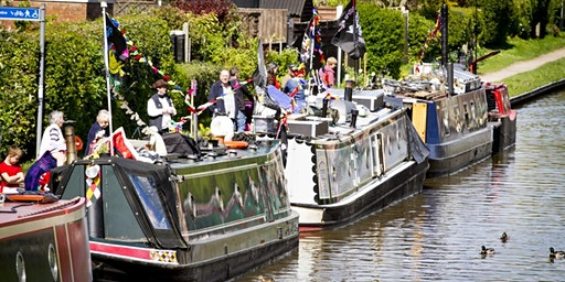 Easter Floating Market Linslade