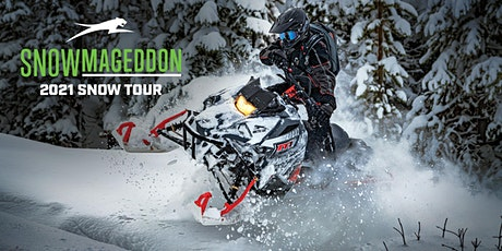 Arctic Cat Snow Tour, Stop 2 of 8 (Snocross NY) tickets