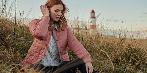 Exclusive Stye Talk - Barbour X National Trust Collaboration