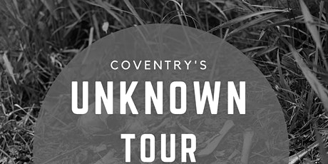 The Unknown Tour tickets