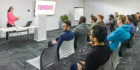 The Marketing Meetup: Bedford - 16. Designing for People & TBC tickets