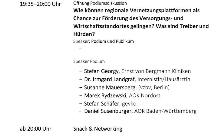 TI   Integrierte Versorgung 4.0: Wettbewerb und Kooperation bei Vernetzung: Bild