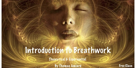 Introduction to Breathwork-Theoretical and Experiential tickets