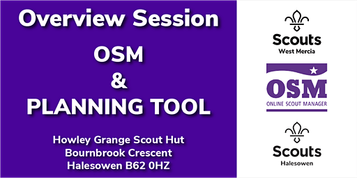 OSM & Planning Tool Overview