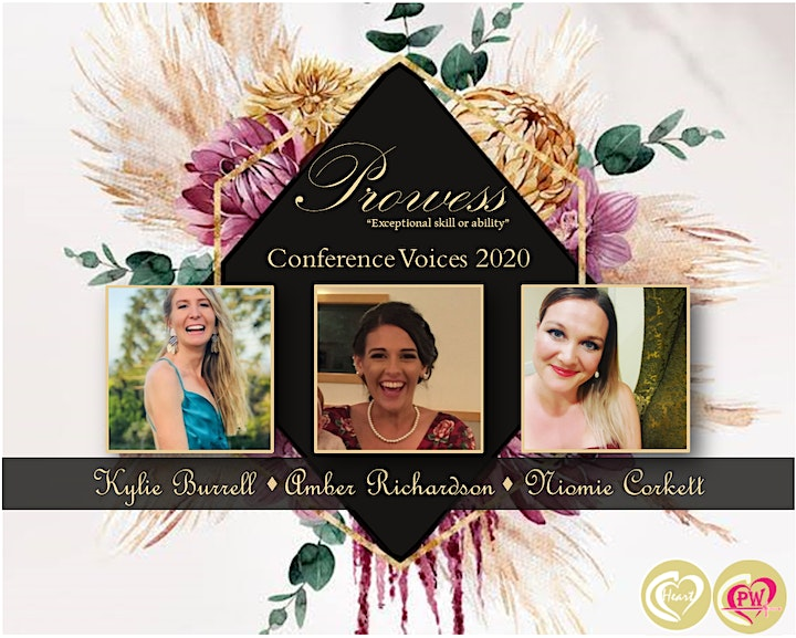 Prowess Conference 2020 image