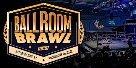 MCW Ballroom Brawl 2020 tickets