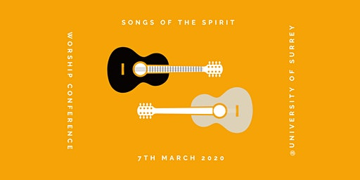 Songs Of The Spirit Worship Conference