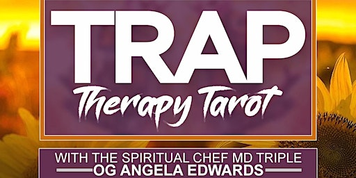 Trap Therapy Tarot Live