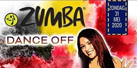 Zumba Dance Off tickets