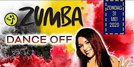 Zumba Dance Off