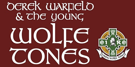 Easter Rising Concert - Derek Warfield & The Young Wolfe Tones Live tickets