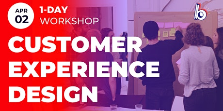 | REMOTE | Customer Experience Design and Mapping | 1-Day Workshop | Berlin tickets