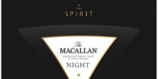 The Macallan Night