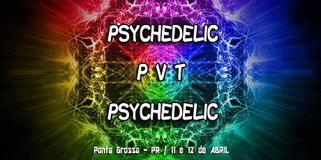 PSYCHEDELIC PVT v.01 tickets