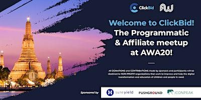 ClickBid AWA 2020