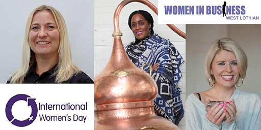 WLWIB International Women's Day event 2020
