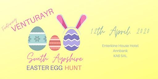 Easter Egg Hunt at Enterkine