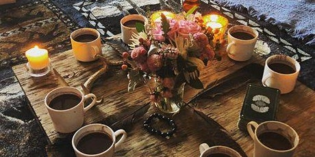 Shamanic Cacao Ceremony  tickets