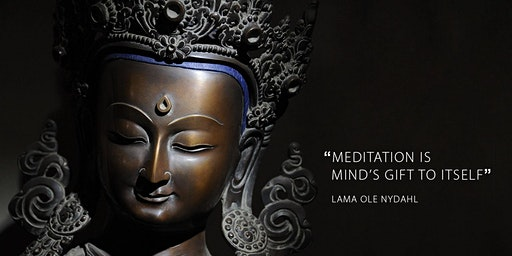 Introductory Lecture on Buddhism and Meditation