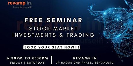 Introduction to Stocks, Commodities & Forex Trading tickets