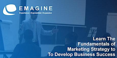 Mindset, Business & Marketing Development Workshop tickets