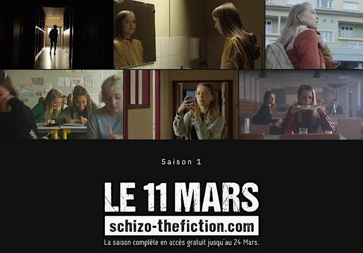 """Image pour """"S C H I Z O"""" - Avant première et cocktail"""
