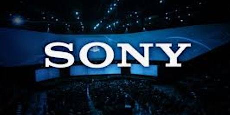 Sony Advanced IoT Kit + Reception Dinner tickets