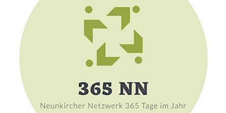 365 NN - Neunkircher Netzwerk billets
