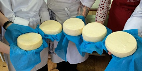 Dublin Cooking Class - Cheese Making with Corleggy Cheese tickets