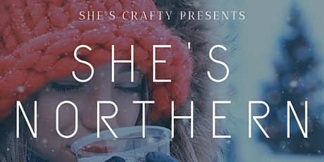 SHE'S NORTHERN  tickets