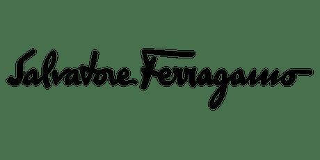 Meet Junko Koyama - CEO of Ferragamo Japan tickets
