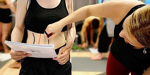 50h Yin Training Bremen mit Juliette Snijders (Yoga Alliance)