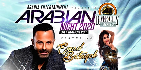 Arabian Night 3282020 tickets