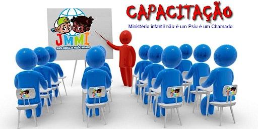 Capacitação Ministério Infantil (JMMI)