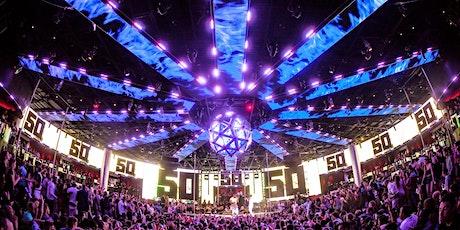 Drais Nightclub - VIP Guest List tickets