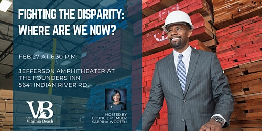 Fighting the Disparity: Where are we Now?