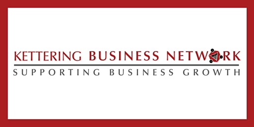 Kettering Business Network April 2020 Meeting