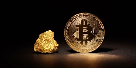 Bitcoins, Blockchain en Crypto Assets: Investing in a Digital Economy tickets