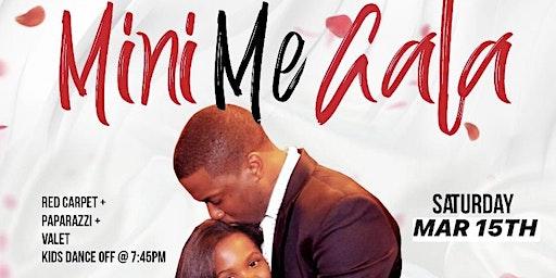 Mini Me Gala • Son/Daughter Date Formal
