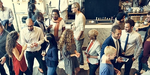 Coffee and Collaborate Networking