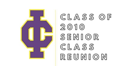 Central Islip Class of 2010: 10 Year Reunion Celebration  tickets