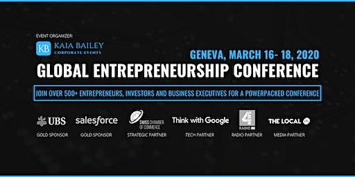 Geneva Global Entrepreneurship Conference