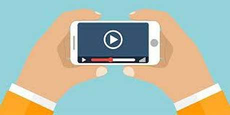 Video marketing in the palm of your hand tickets